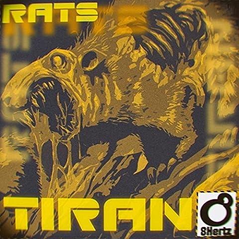 Rats (Original Mix) - Rat Mix