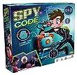 Dujardin - 41274 - Jeu d'Action - Spy Code