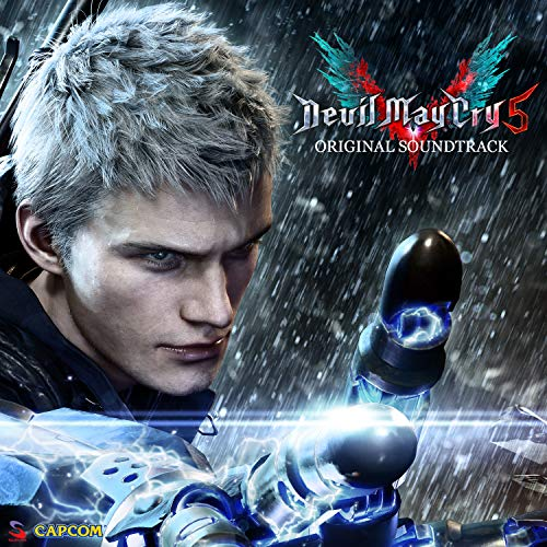 DEVIL MAY CRY 5 Original Sound...