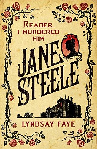 Jane Steele (English Edition)