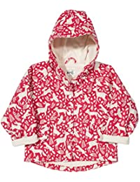 Kite Boy's Splash Coat Rain Jacket
