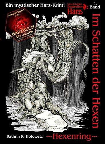 Image of Im Schatten der Hexen: Hexenring