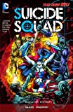 Suicide Squad Vol. 2: Basilisk Rising (Suicide Squad, New 52 Volume)