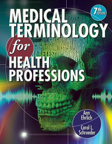 Bundle: Medical Terminology for Health Professions (with Studyware CD-ROM), 7th + MindTap Medical Terminology, 2 terms (12 months) Printed Access Card by Ann Ehrlich (2012-10-24)