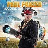 Paul Panzer ´Invasion der Verrückten´
