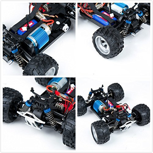 RC Crenova Monster Truck - 6