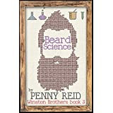 Beard Science (Winston Brothers Book 3) (English Edition)