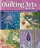 Best Interweave Magazines - The Quilting Arts Book: Techniques and Inspiration Review