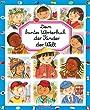 Dein buntes Wörterbuch der Kinder der Welt