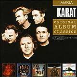 Songtexte von Karat - Original Album Classics