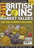 British Coins Market Values 2015