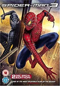 Spider-Man 3 (2-Disc Edition) [DVD] [2007]