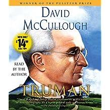 Truman by David McCullough (2015-05-05)