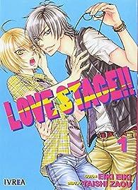 Love Stage #1 par Eiki Eiki