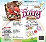 Enlarge toy image: My Fairy Garden Fairy Garden -  preschool activity for young kids