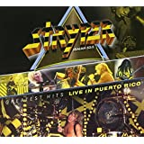 Live in Puerto Rico 2004 Greatest Hits