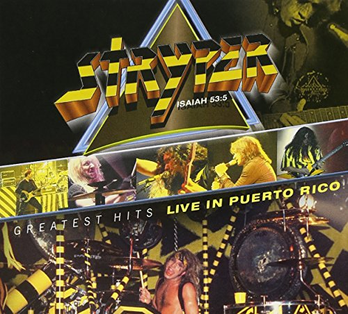 Live in Puerto Rico