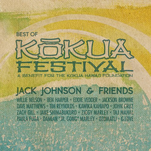 Jack Johnson & Friends: Best O...