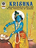 krishna the protector of dharma: 5 in 1 (Amar Chitra Katha)
