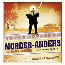 Hörbuch MP3 CD DÄNISCH: Morder-Anders Og Hans Venner