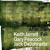 After the Fall - Keith Jarrett
