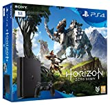 PS4 1TB D Chassis + Horizon Zero Dawn + PS Plus 3 Mesi [Bundle]