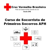 Curso APH Cruz Vermelha BR RS