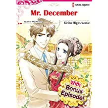 [With Bonus Episode!] MR. DECEMBER (Harlequin comics)