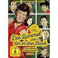 Die Lümmel von der ersten Bank - Die komplette Streichesammlung