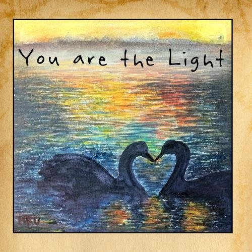 You Are the Light (feat. Lauren Black & Kendall Bair) - Single -