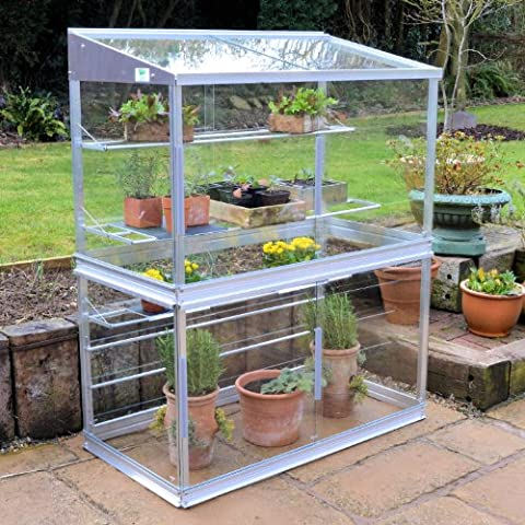 Access Growhouse, Mini Greenhouse, Cold