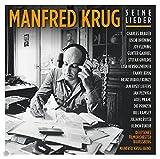 Manfred Krug - Seine Lieder - Verschiedene Interpreten