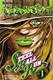 Jojo's bizarre adventure - Steel Ball Run Vol.1