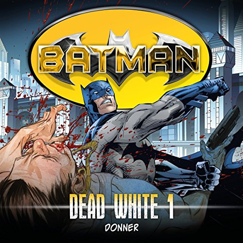 Batman - Dead White (1) Donner - Highscoremusic 2017
