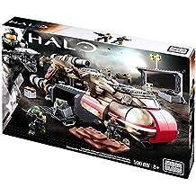 Mattel Mega Bloks - CNH00 Smuggler Intercept