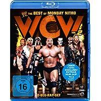 The Best of WCW Monday Night Nitro Vol. 2