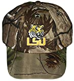 LSU Tigers NCAA College Toddler RealTree...