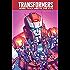 Transformers: More Than Meets the Eye (2011-) Vol. 8