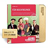 Jochen Schweizer Erlebnis-Box 'Für Kochfreunde'