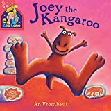 Joey The Kangaroo (64 Zoo Lane)