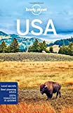 #4: Lonely Planet USA (Travel Guide)