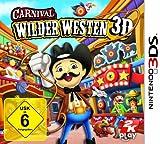 Carnival Wilder Westen 3D [import allemand]