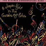 Songtexte von Klezmer Conservatory Band - A Jumpin' Night in the Garden of Eden