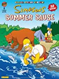 Image de SIMPSONS SOMMER SAUSE 5 - COMICS, STRAND UND FUN (Simpsons)
