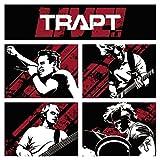 Songtexte von Trapt - Live!