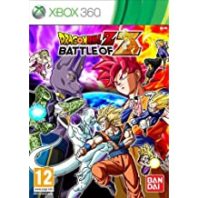 Dragon Ball Z: Battle Of Z [Importación Francesa]