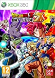 Cheapest Dragon Ball Z Battle Of Z  Day One Edition on Xbox 360