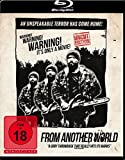 """From Another World (Uncut) (aka """"Almost Human"""") [Blu-ray]"""