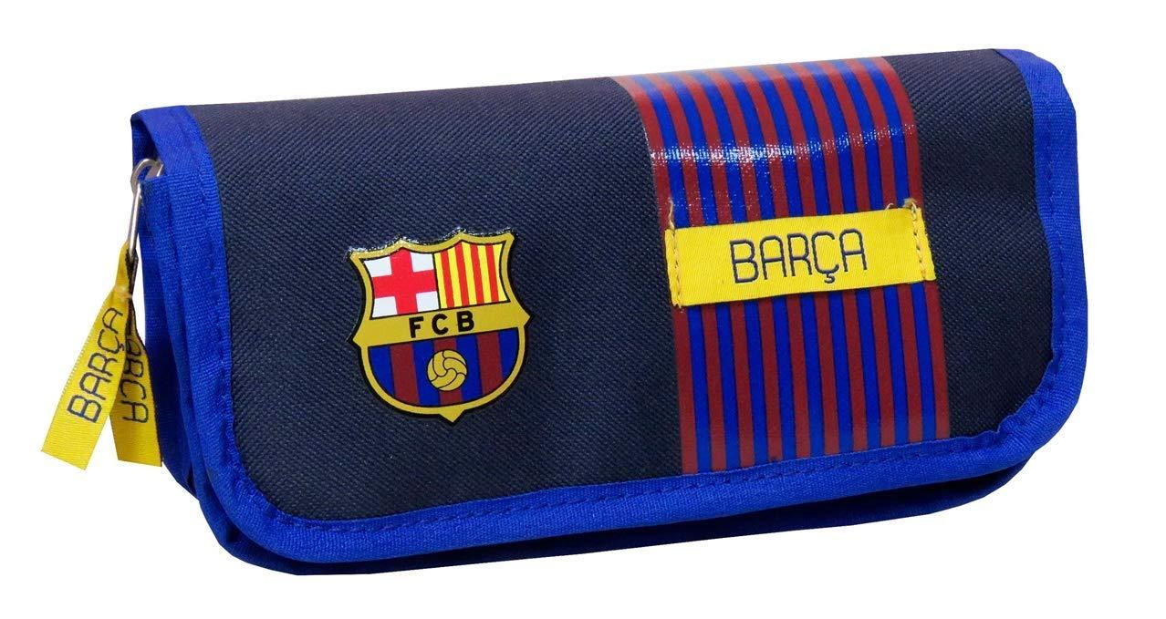 FC Barcelona PT-691-BC Portatodo con solapa