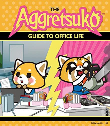 Preisvergleich Produktbild The Aggretsuko Guide to Office Life
